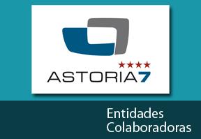 Entidad colaboradora: Astoria 7