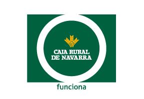 Entidad colaboradora: Caja Rural Navarra