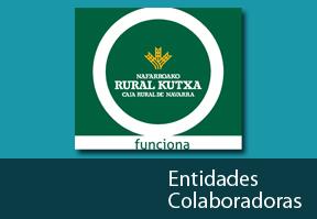 Entidad colaboradora: Caja Rural