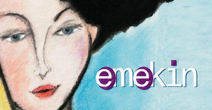 Qué es Emekin