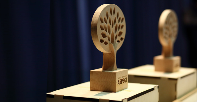 Premios Aspegi
